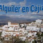 Alquiler en Cajiz y Torre del Mar (Velez- Málaga)