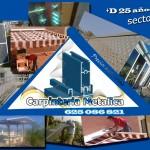 Especialistas en carpintería metálica – Malaga
