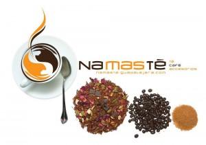 Namasté infusiones y accesorios