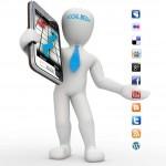web y promoción para tu negocio. AHORA es el momento