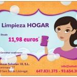 limpiamos su hogar en barcelona