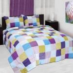 vestir la cama con nuestras colchas