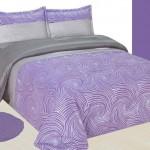 poliester colchas para camas