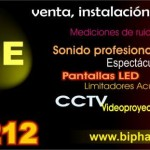 BIPHASE audiovisuales