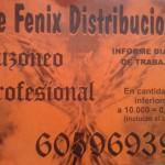 Distribucion de publicidad