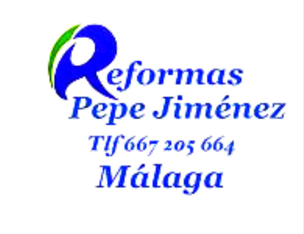 Reformas pepe jimenez - Pepe jimenez ...