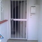 Fabricantes e instaladores de cancelas de hierro en Malaga