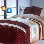 Nuevas colchas patchwork para camas de 150cm