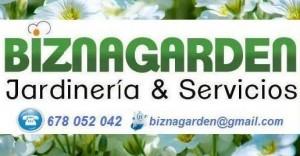 jardineria en Málaga