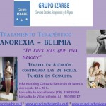 Terapia Anorexia-Bulimia Tratamiento