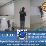 TECHOS DE PLADUR, TABIQUERIA DE PLADUR, DECORATIVOS DE PLADUR., REFORMAS EN GENERAL