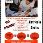 CLASES  REFUERZO ESCOLAR