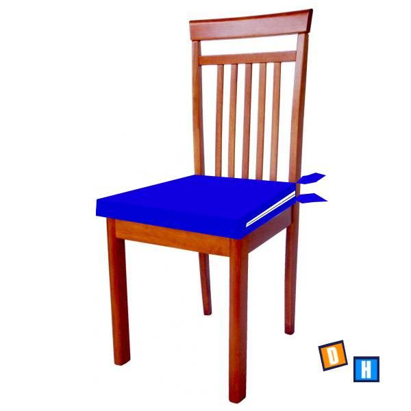 Cojines para colocar en las sillas del comedor grupos tu portal de anuncios de - Cojines para sillas de comedor ...