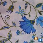 Nuevas cortinas confeccionadas 140cm x 260cm