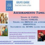 Asesoramiento Familiar en Consulta