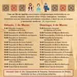 """""""I Jornadas Medievales"""" Acceso Gratuito."""