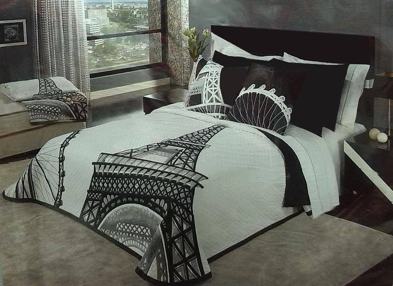 Nuevas colchas jacquard para camas 90 135 y 150cm for Camas de 135 baratas
