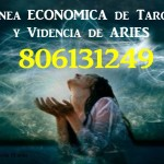 TAROT Y VIDENCIA DE ARIES 806131249 TU NOS PREGUNTAS Y NOSOTRAS CONTESTAMOS