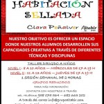 TALLE DE CREATIVIDAD LITERARIA