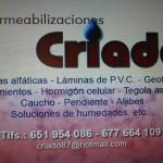 impermeabilizaciones criado (Almería)