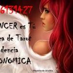 """La Videncia de CANCER 806131427 """"Tú preguntas, nosotras contestamos"""" 806131427"""