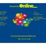 Asesoría para Empresas y Autónomos