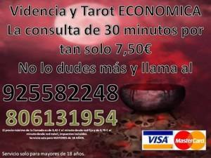 videncia y tarot, Tarot muy ECONOMICA