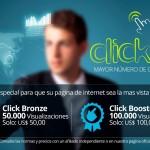 VISITAS EFECTIVAS y TRÁFICO para TU WEB