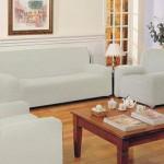 algodón fundas sofa