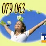 TAROT VISA 981 079 063