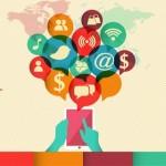 Servicio online de Community Management – comunicación gráfica – Web – eventos