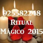 ¿Quieres empezar el 2015 con buena ENERGIA? Adquiere tú ritual en el 925582248