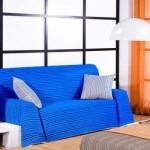 Nuevas colchas cubre sofás rústicas