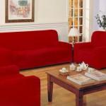 Ofertas en fundas elásticas TRIO para sofás