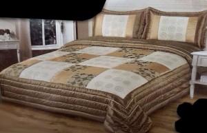 colchas patchwork para camas comprar online