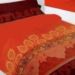 Juegos de sábanas 100% algodón con la máxima calidad