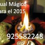 Ritual para iniciar un 2015 suerte todo el año