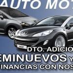 Concesionario y taller oficial de Peugeot en Bilbao
