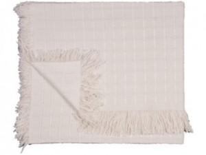 colchas de algodón