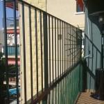 vallas de hierro en malaga