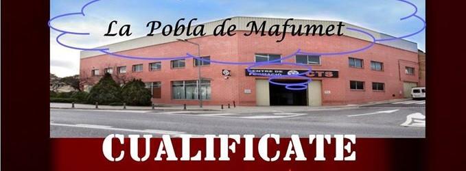 CENTRO DE FORMACIÓN Tarragona
