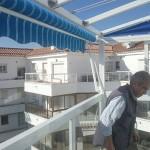 Instalador de toldos en Malaga