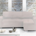 Las fundas chaise longue para tu sofá
