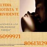 Lydia Tarotista y Clarividente 806131249