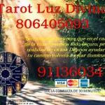 Tarot Visa Clarividente 911360347 Lydia