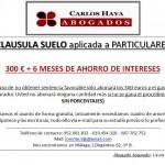 Seriedad y transparencia en todo momento abogado en Malaga