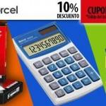 Descuento en Tus Compras de Material de Oficina