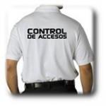 Madrid control de accesos