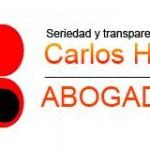 ABOGADOS CARLOS HAYA