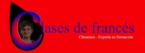 Clases de frances Experta en formación profesora francés